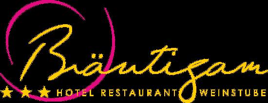 Bräutigam Hotel Restaurant Weinstube